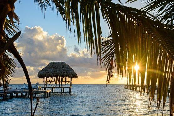 Belize Yoga and Meditation Retreat
