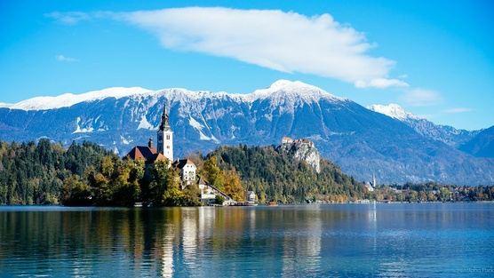 Trail Running Vacation in South Tyrol Dolomites + Slovenia Runcation