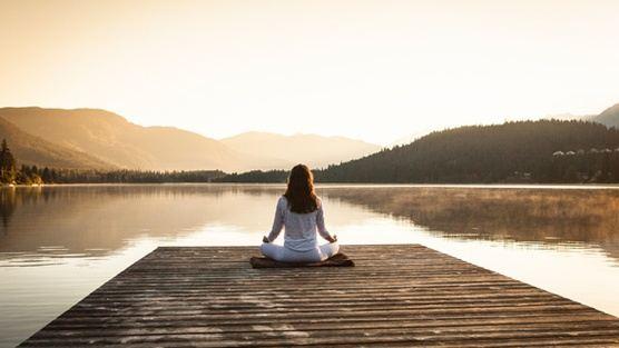 GR Meditation Teacher Training