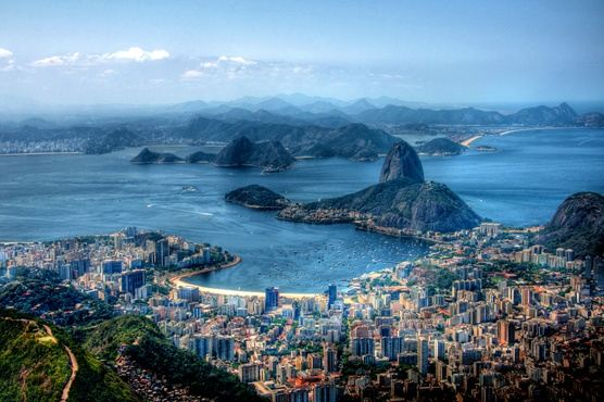 Three Day Rio Tour