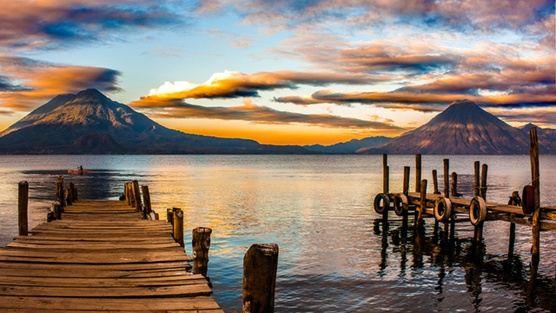 Yoga Adventures in Guatamala 2021