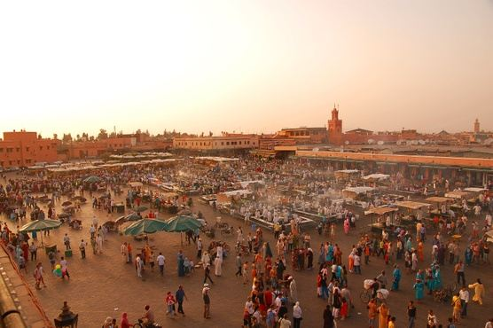 Experience Morocco - D&S Morocco Trip