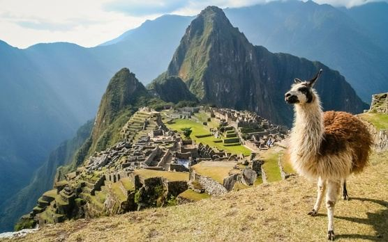 Peru & Machu Picchu: Shaman's Journey Home