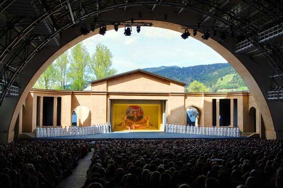 Munich, Salzburg, Vienna & the Oberammergau Passion Play