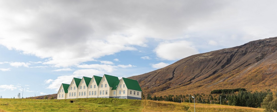 Icelandic Magic - Journey afar to meet yourself