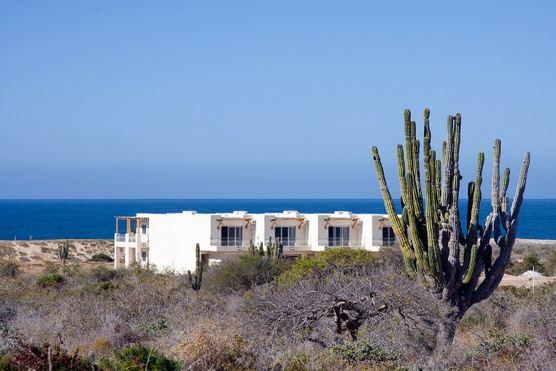 Baja Radiance Retreat