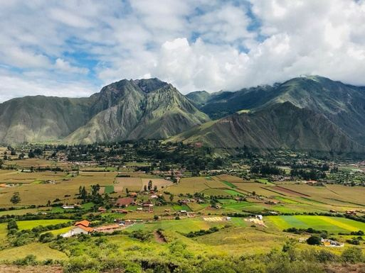 PERU RETREAT - JUNE 2021