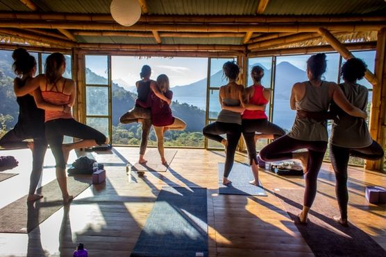 Journey Into Sacred Expression Women's Summer Retreat, Lake Atitlan