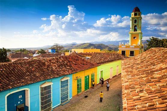 Cuba (Santa Clara & Trinidad De Cuba)