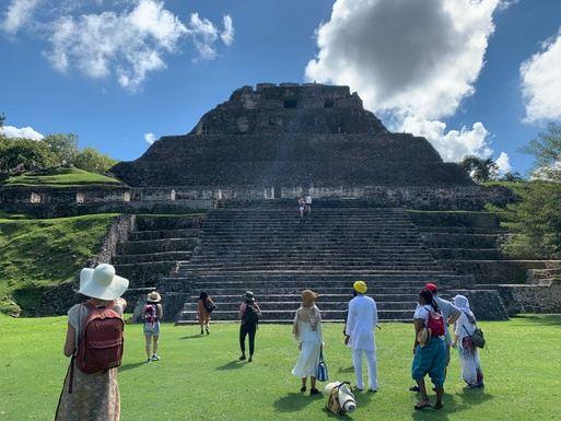Ancestral Wisdom: Kundalini Mystical Adventures Belize