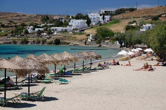 Yoga Retreat in Paros, Greece Oct 22-29