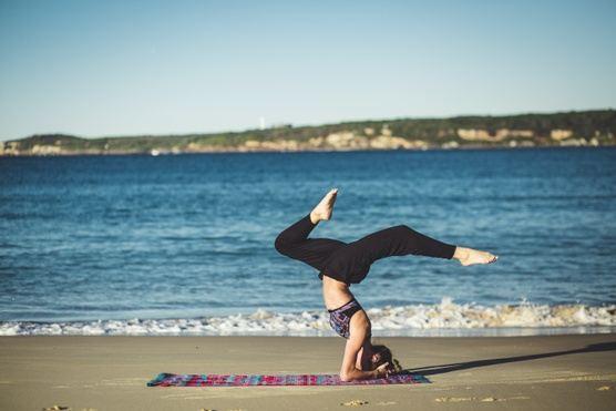 Summer Self-Care Retreat