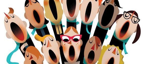 Songbird retreat: EnJOYing your voice - a singers retreat