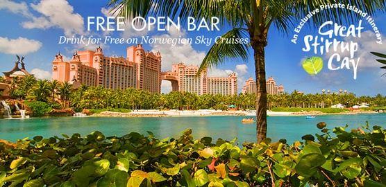 Weekend Bahamas Cruise 2019