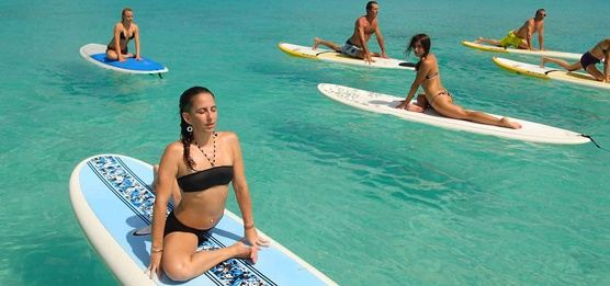 5-Star All Inclusive Luxury Wellness Trip