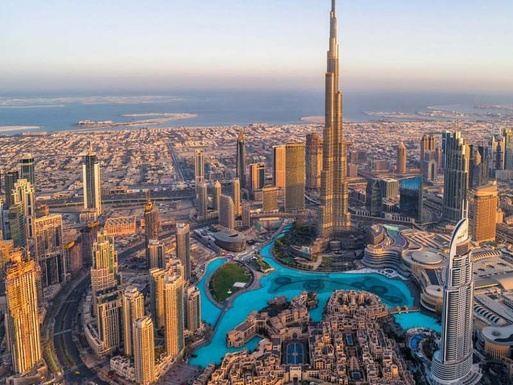 Wanderlist: Dubai