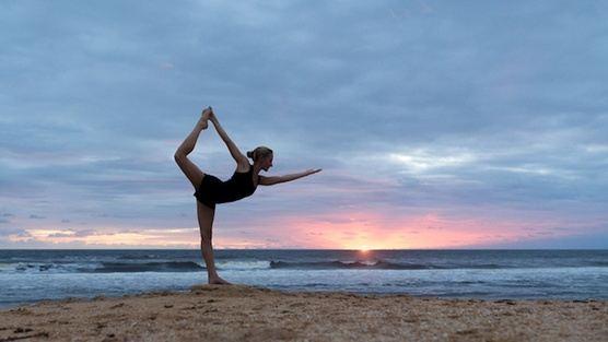 Yoga Therapy and Marma Massage Beach Retreat