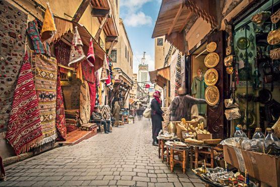 Jay F - Morocco Trip - October 2019 - HN