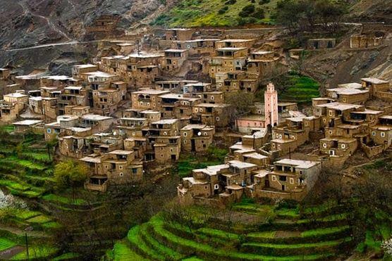 Experience Morocco - Maroni Family - December 18 - IK