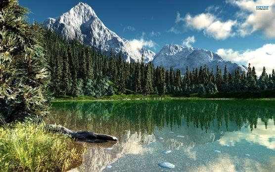Rocky Mountain Mermaid SUP Yoga + Hiking Retreat
