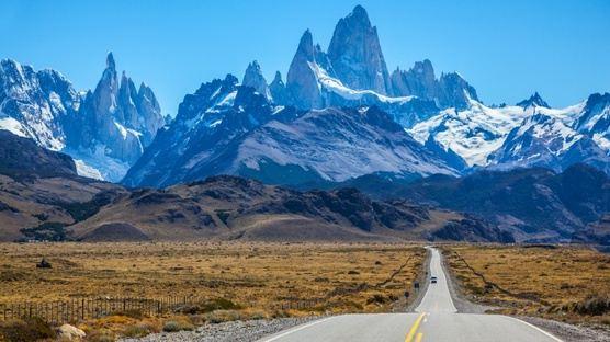 Patagonia Runcation: Trail Running El Chaltén Feb 2021