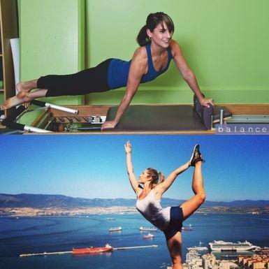 Yoga and Pilates Getaway