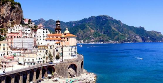 10-day trip to Italy: reward yourself on the fascinating Amalfi Coast