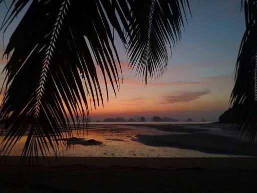 yoga & moon magic: a retreat to the islands of Thailand