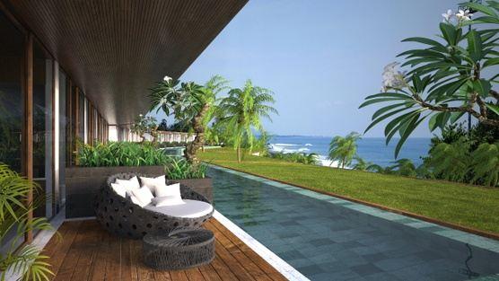 Bali Yoga and Surf Retreat!
