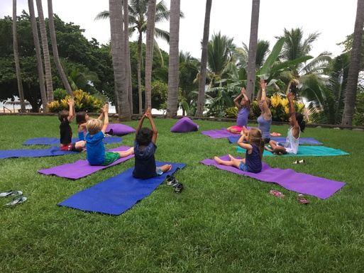 Family Friendly Yoga Retreat 2020 (POSTPONED)