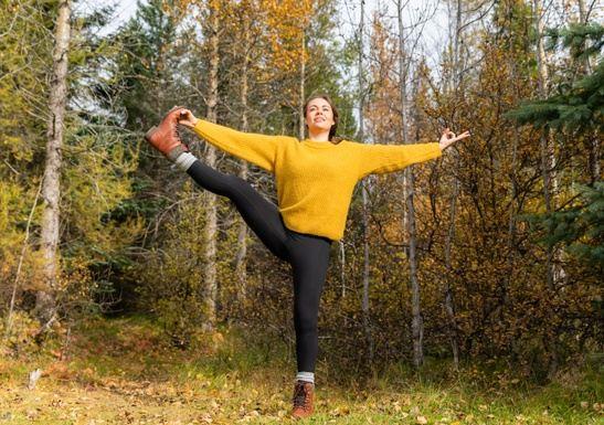 Harmonious Life Yoga Retreat with Kelly Smith