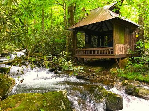 North Carolina Retreat