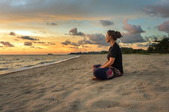 Inner Blossom 5 Days New Moon Renewal Meditation and Yoga Retreat