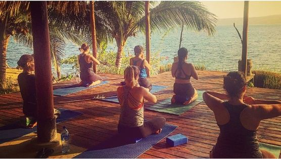 Namaste Nica: A Yoga Retreat to Support Girls Education