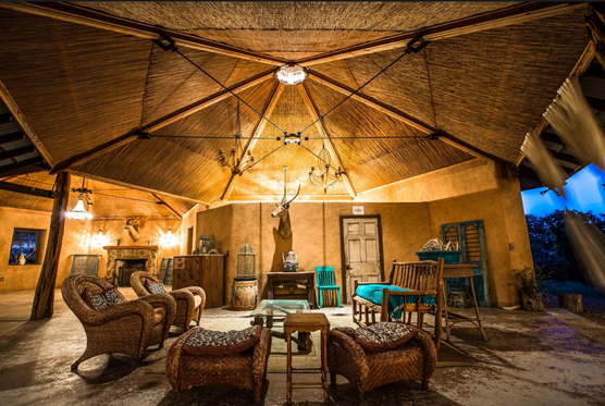 Moonlight + Metta : A Yoga + Glamping Retreat in Texas Hill Country