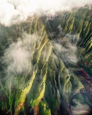 Hawaii Full Moon Yoga, Surf, Art, Ocean Activism Retreat