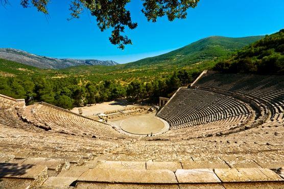 Discover Greece: Culture & Yoga Retreat (euro)