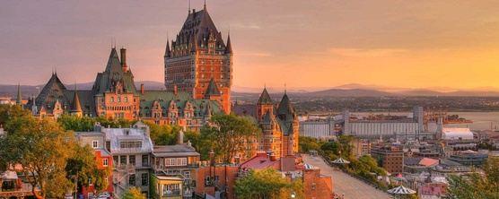 Best of Eastern Canada