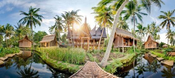 Bhakti, Breath & Bali