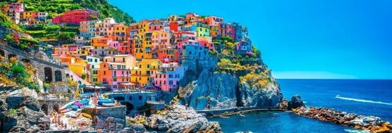 12-day join-the-group to Northern beauties of Italy