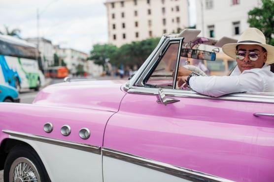 Flow Yoga Adventure & Heart of Travel Week in Cuba