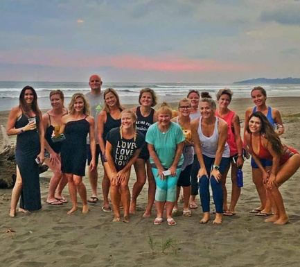 Revive Tribe~Awaken your Heart, Mind and Body Yoga Retreat