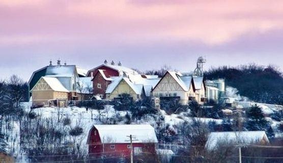 New Glarus, Wisconsin 4D/3N