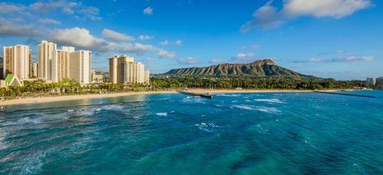 Girlfriend's Takeover Weekend: Hawaii 2018