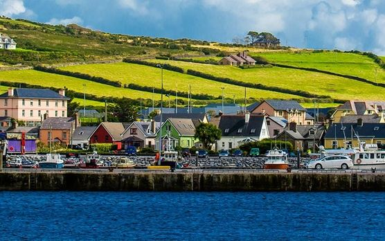 Ireland's Quaint Towns and Villages