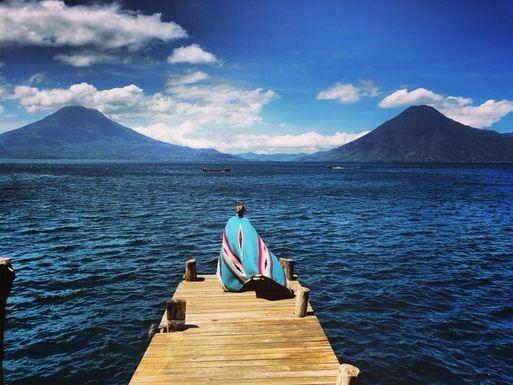 Journey Into Sacred Expression Luxury Women's Retreat, Lake Atitlan