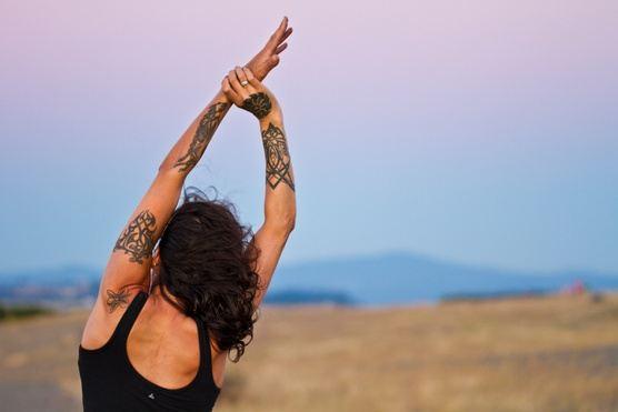 Yoga for Scoliosis Retreat