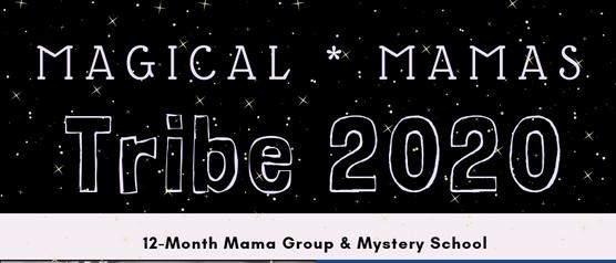 Magical Mama Tribe 2020