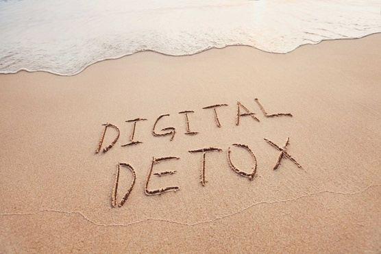 7 Day Digital Detox