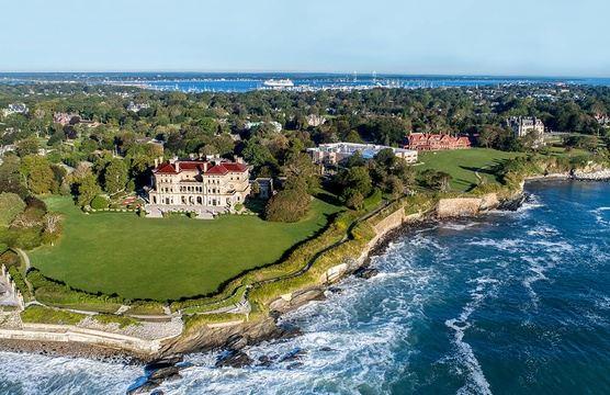 Newport, Rhode Island - 4D/3N